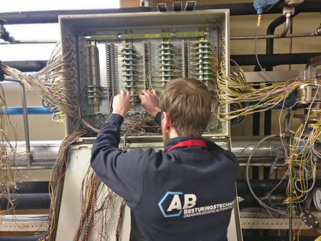 Machinestabiliteit verhogen - Doelgericht reparatie aansturen