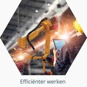 Efficiënter werken met AB Besturingstechniek