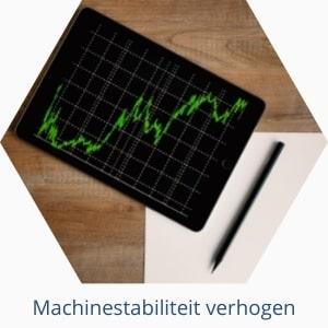 Machinestabiliteit verhogen met AB Besturingstechniek