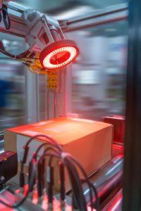 Efficiënter werken - Robotisering