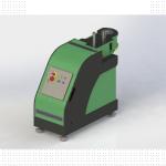 Buigmachine PLC besturing