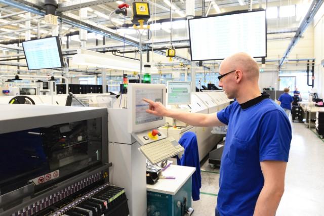 Machinestabiliteit verhogen - zelf kleine reparaties uitvoeren